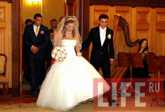 Женя и рита свадьба фото