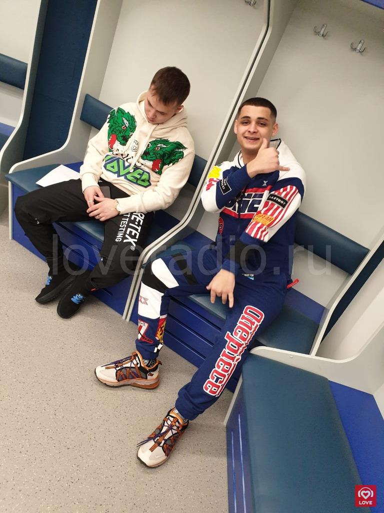 Ivan Valeev и CYGO
