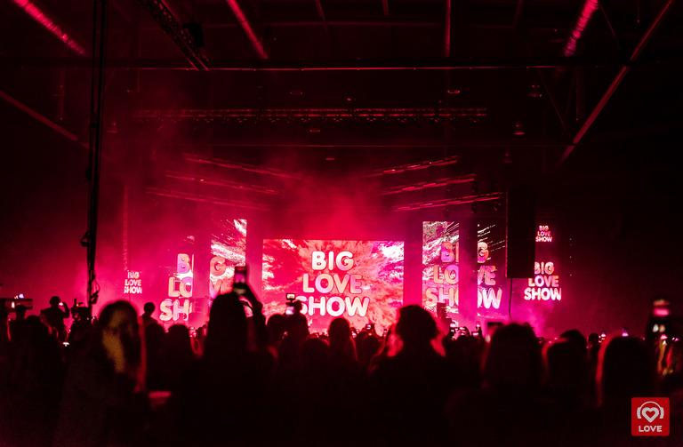 Big Love Show 2019 в Екатеринбурге