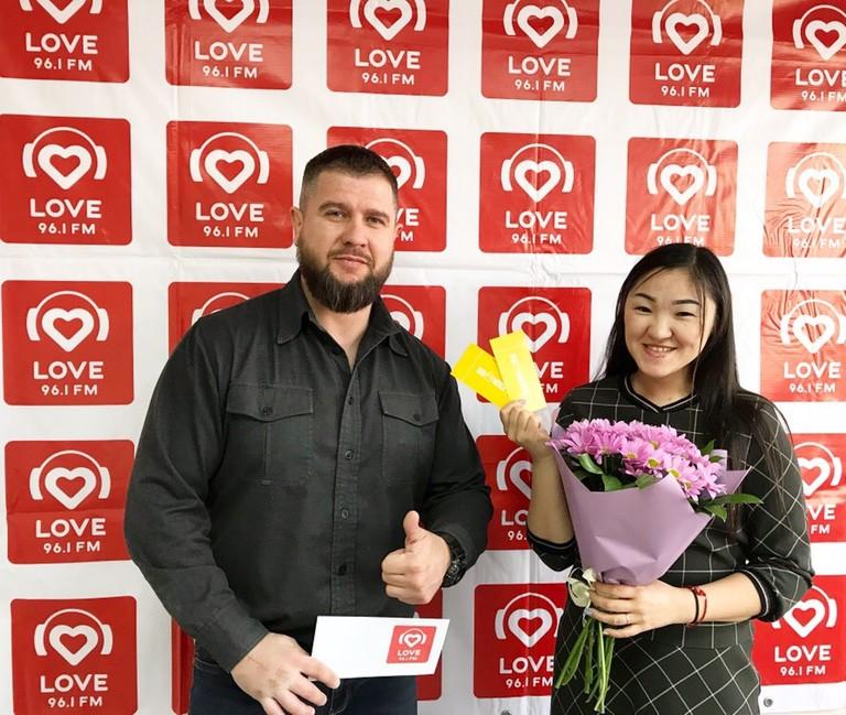 Love Radio – Волгоград