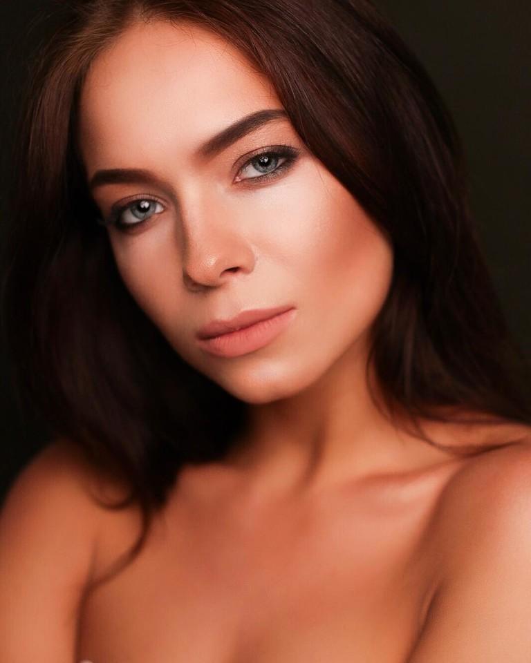 Марианна Кочурова
