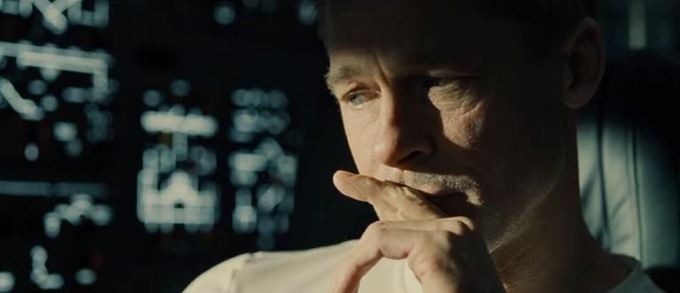 Кадр из фильма «К звездам»