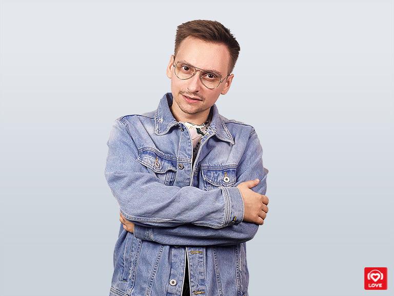Егор Есиков