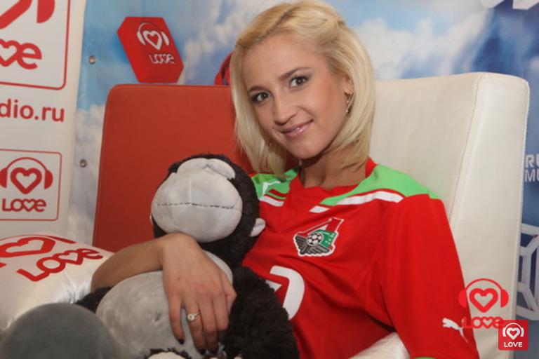 Ольга Бузова - 2012 год