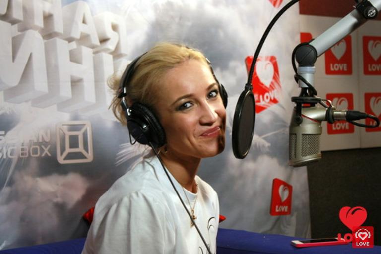 Ольга Бузова - 2013 год