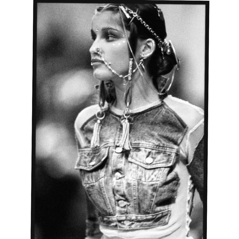 Летиция Каста - 1994 год