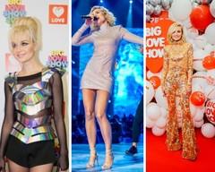 Полина Гагарина на Big Love Show