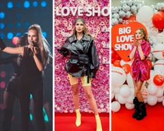 Ханна на Big Love Show