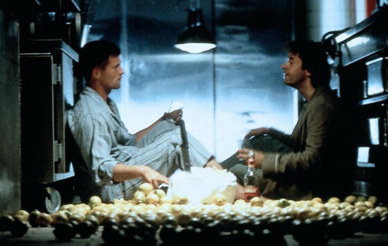 Кадр из фильма «Достучаться до небес»