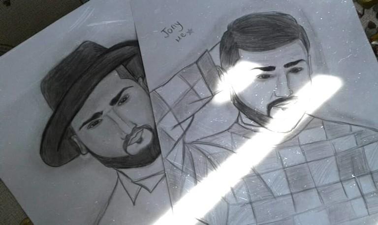 Автор: @painter_azerbaijan_