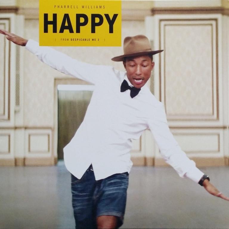 Обложка трека Happy