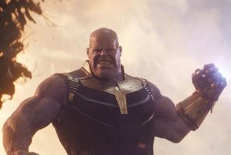 Танос и Джокер: рейтинг самых популярных кинозлодеев