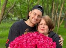 DAVA с мамой
