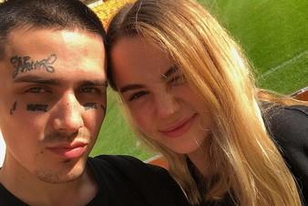Марьяна Ро призналась, что FACE «без пяти минут» ее муж
