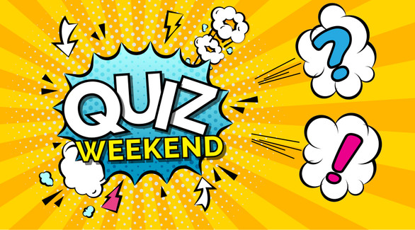 Новое шоу Quiz Weekend в эфире Love Radio