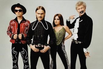 Неожиданный коллаб: группа Little Big записала саундтрек для «Бората 2»