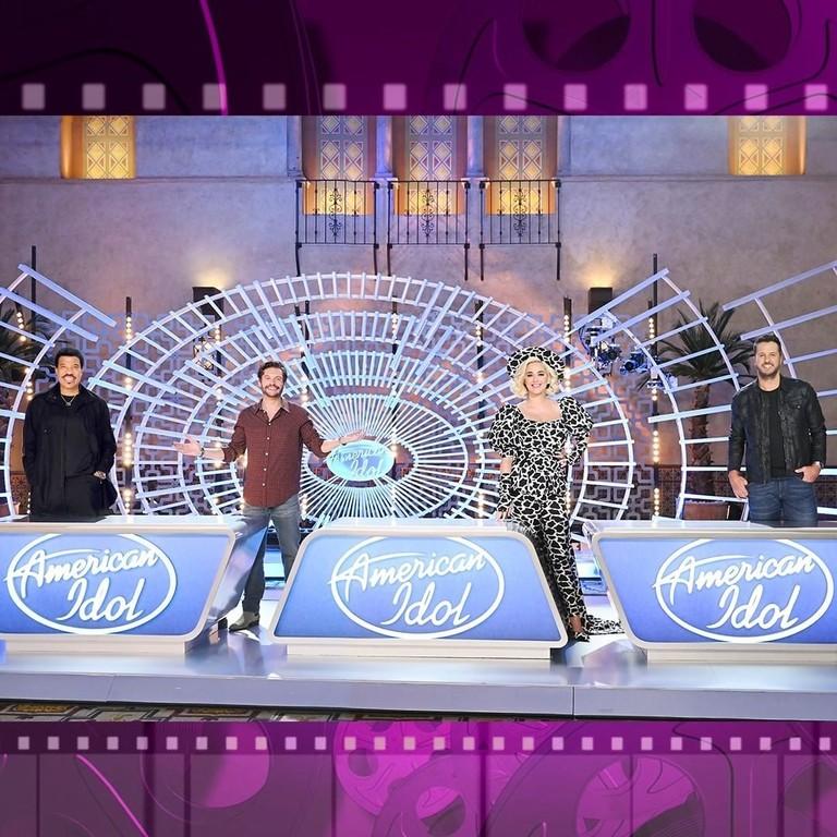 Судьи нового сезона шоу American Idol