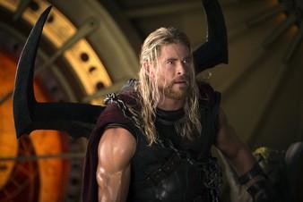«Очень взволнован»: Крис Хемсворт рассказал, что следующий Тор будет совсем другим