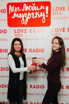 Ирина Следьева – руководитель компании «АкадемКонсалт» и Анастасия Дёмина