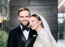 Asti с супругом Станиславом