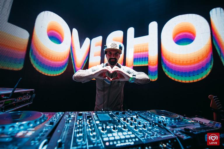 DJ Light
