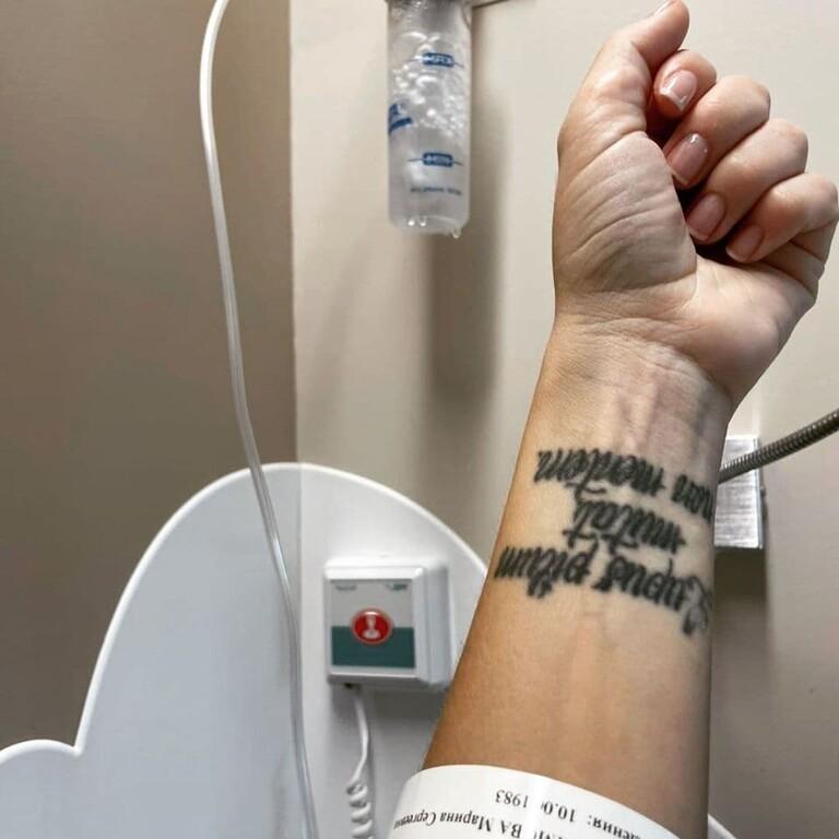 MaкSим в больнице