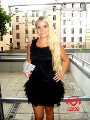 Такмакова Валерия