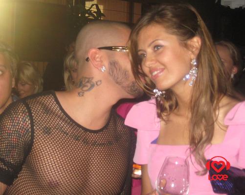 Секс тимати и виктория боня видео