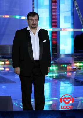 Петр Сухов
