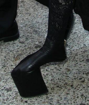 lady gaga heels  eBay