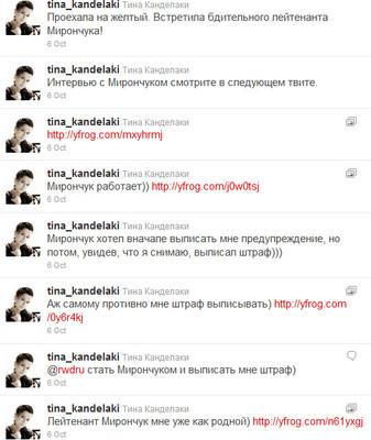Твитт Канделаки