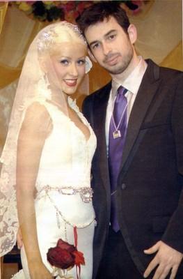 Кристина и Джордан
