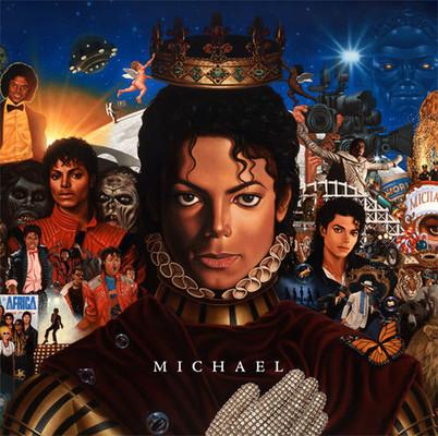 «Michael»