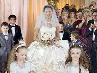 Самые крутые свадьбы российского шоу