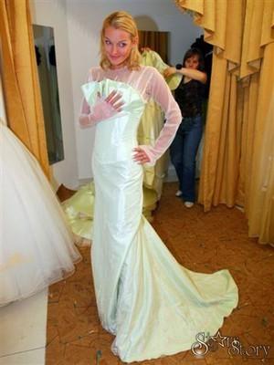 Love radio свадьба волочковой