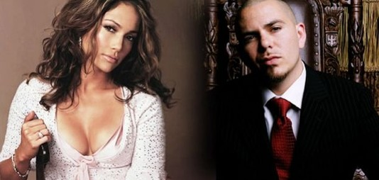 JENNIFER LOPEZ FEAT. PITBULL – ON THE FLOOR