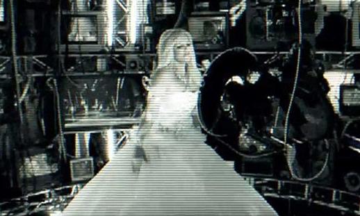 Бритни Спирс – «Hold It Against Me».