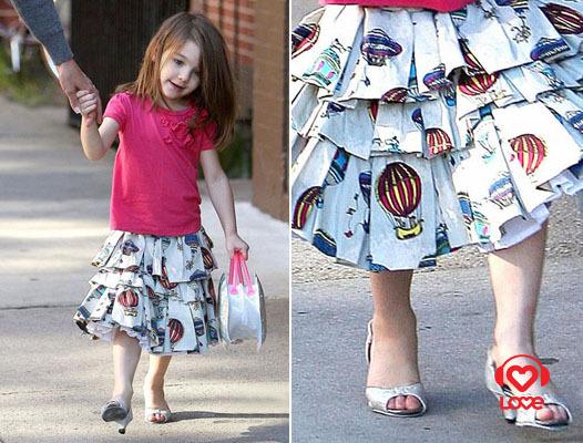 Туфли На Каблуке Для Детей 8 Лет