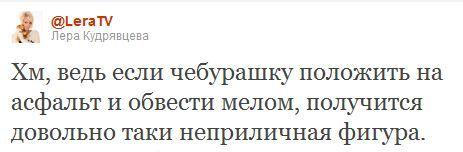 Твитт Лера №4