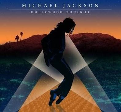 MICHAEL JACKSON – HOLLYWOOD TONIGHT – DJ CHUCKIE REMIX
