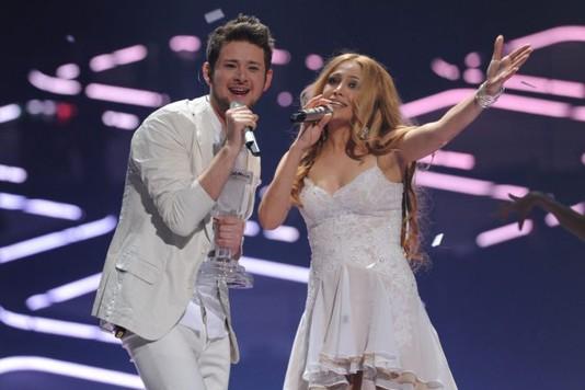 Песня Running Scared  - «Евровидение» завершилось победой Азербайджана