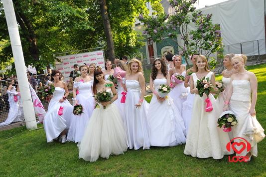 Сбежавшие невесты