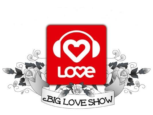 Повтор BIG LOVE SHOW 2011
