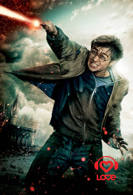 «Warner Bros» заработала на Гарри Поттере более $21 млрд