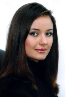 Оксана Федорова собралась замуж за офицера