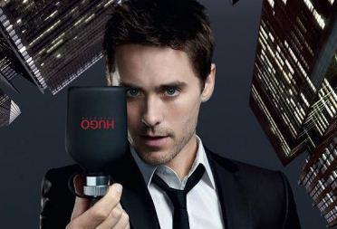 Знаменитые красавцы в рекламе мужских духов 2011