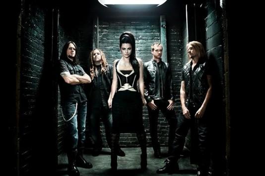 «Evanescence» хотят написать «сумеречную» песню»