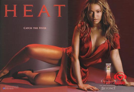 Бейонсе – «Heat»