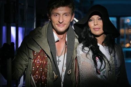Елка и Павел Воля -