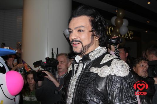 Филипп Киркоров